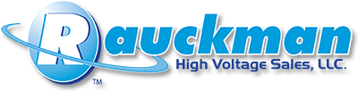Rauckman High Voltage Sales